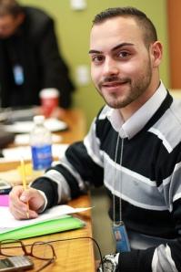 Fadi Ghattas
